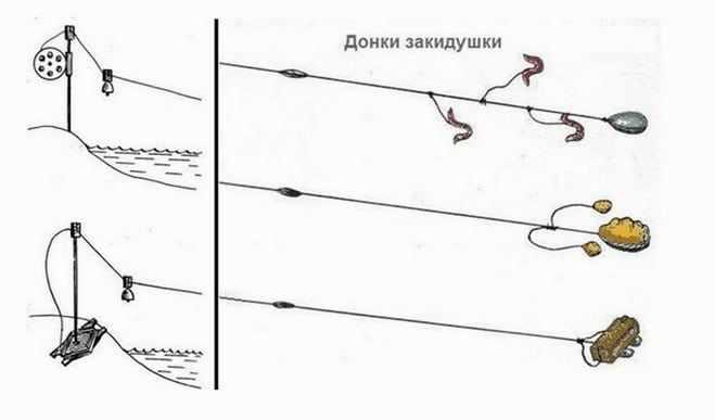 Как поймать щуку на живца [vgodu]